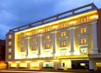 Làm giấy phép kinh doanh khách sạn theo thông tư nào ?