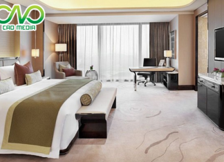 Hướng dẫn thủ tục gia hạn giấy phép sao khách sạn ( ảnh C.A.O )