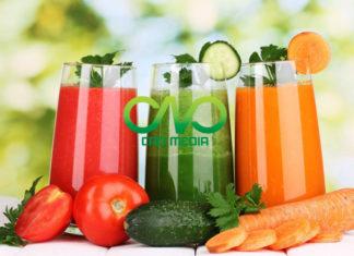 Công bố chất lượng nước ép hoa quả