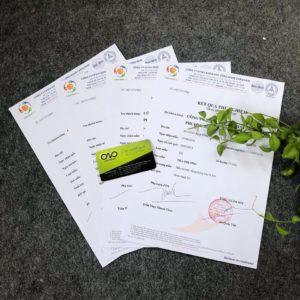 Dịch vụ kiểm nghiệm sản phẩm định kỳ trọn gói tại CAO