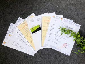 Dịch vụ kiểm nghiệm định kỳ trọn gói tại CAO MEDIA