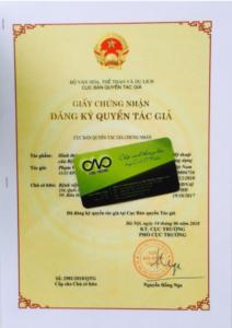 Đăng ký bản quyền bao bì nhãn mác cho sản phẩm
