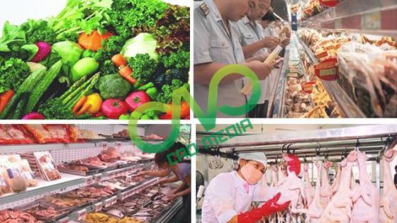 Quy định xử phạt vi phạm an toàn thực phẩm theo nghị định mới nhất