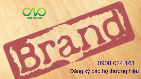 Thủ tục đăng ký bảo hộ thương hiệu tại việt nam