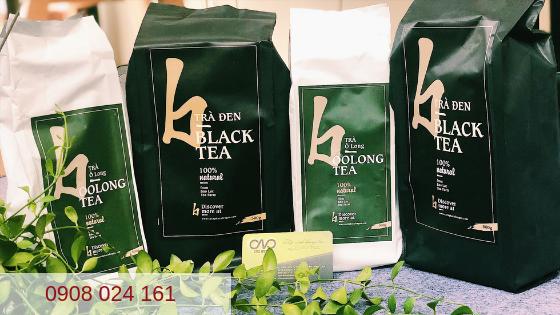 Tự công bố chất lượng sản phẩm trà xanh xuất khẩu