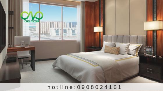 Dịch vụ xin giấy chứng nhận sao khách sạn trọn gói