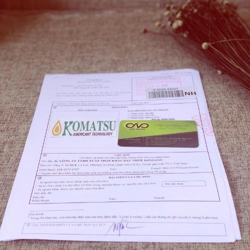 Hồ sơ đăng ký nhãn hiệu hàng hóa tại việt nam