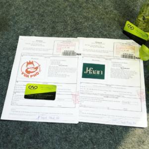 Thủ tục đăng ký nhãn hiệu hàng hóa độc quyền