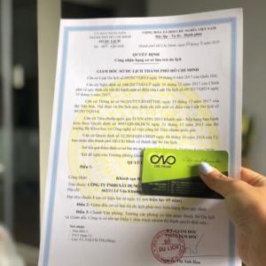 Điều kiện đạt tiêu chuẩn 1 sao của cơ sở lưu trú du lịch