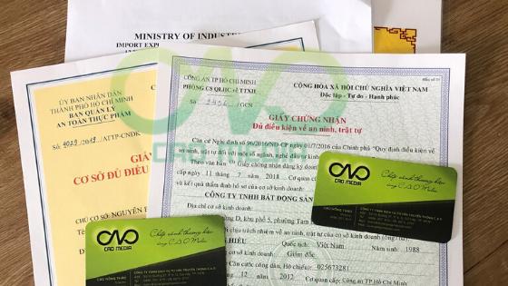 Dịch vụ xin giấy an ninh trật tự cho khách sạn tại thủ đức