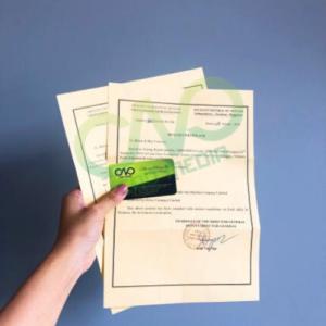 Quy định xin giấy chứng nhận y tế mới nhất 2020
