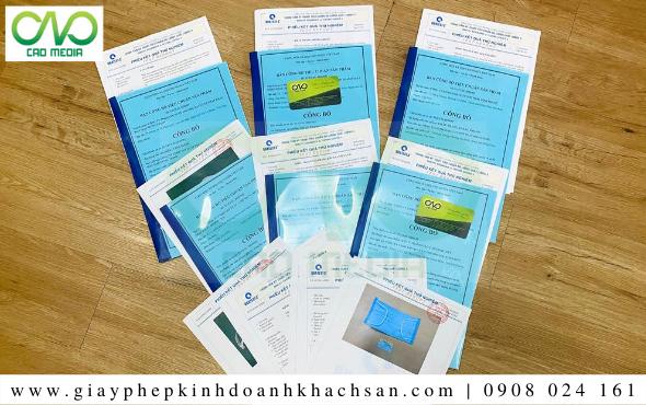 Hồ sơ công bố chất lượng khẩu trang y tế tại Đà Nẵng