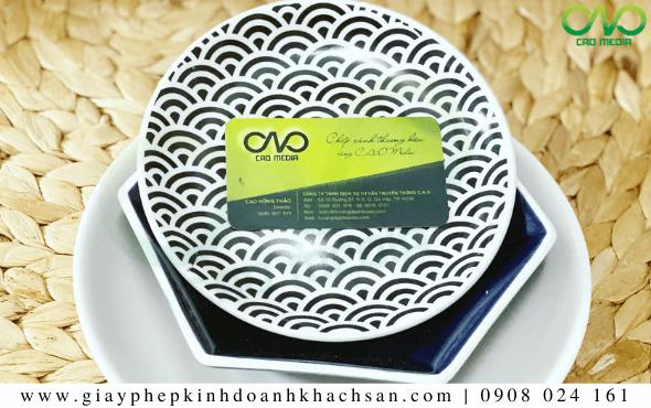 Thủ tục công bố chất lượng chén gốm sứ NHANH CHÓNG
